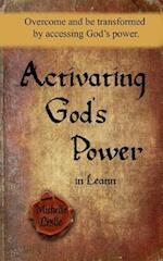Activating God's Power in Leann