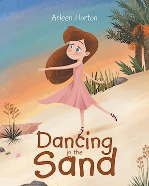 Bog, paperback Dancing in the Sand af Arleen Horton