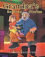 Grandpa's Bedtime Stories