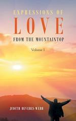Expressions of Love from the Mountaintop