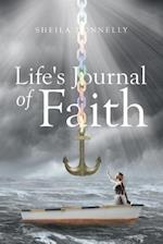 Life's Journal of Faith
