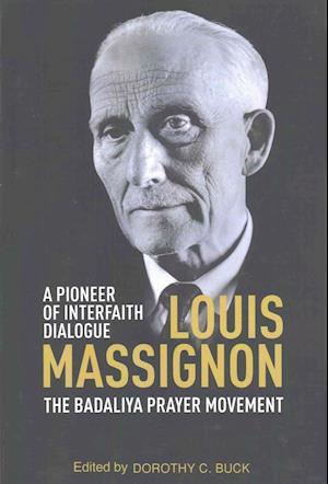 Bog, paperback Louis Massignon af Dorothy C. Buck