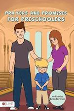 Prayers and Promises for Preschoolers