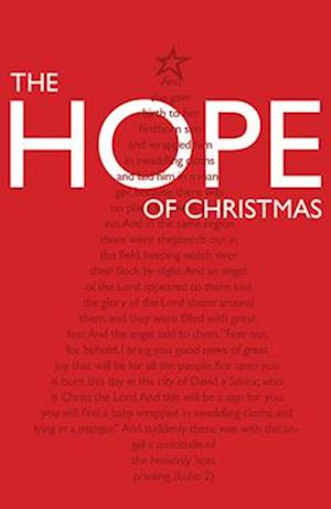 The Hope of Christmas (Pack of 25) af Good News Publishers