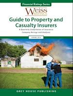 Weiss Ratings Guide to Property & Casualty Insurers, Fall 2016 (Weiss Ratings Guide to Property & Casualty Insurers)