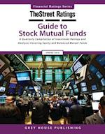 TheStreet Ratings' Guide to Stock Mutual Funds Summer 2016 (TheStreet.com Ratings Guide to Stock Mutual Funds)