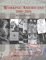 Working Americans, 1880-2016 - Vol. 7