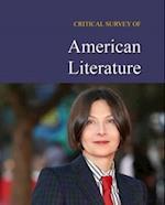 Critical Survey of American Literature