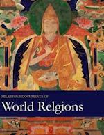 Milestone Documents of World Religions, Revised Edition