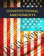 Encyclopedia of Constitutional Amendments, Second Edition
