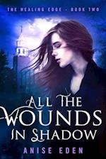 All the Wounds in Shadow af Anise Eden