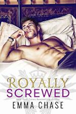 Royally Screwed (Royally, nr. 1)