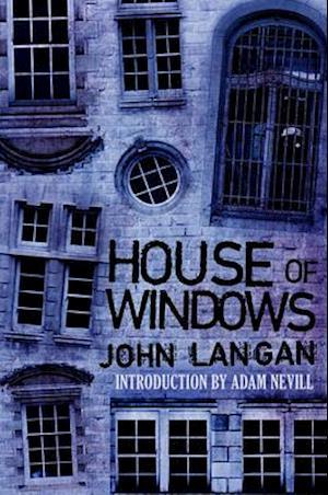 Bog, paperback House of Windows af John Langan