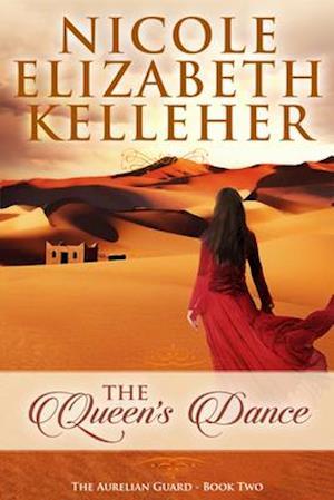 Bog, paperback The Queen's Dance af Nicole Elizabeth Kelleher