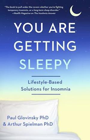 Bog, paperback You Are Getting Sleepy af Arthur Spielman PhD, Paul Glovinsky PhD