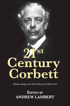 Bog, paperback 21st Century Corbett af Andrew Lambert