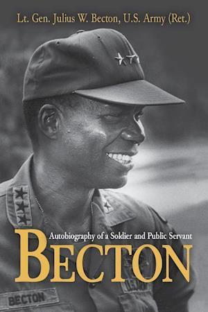 Bog, paperback Becton af Julius W. Becton