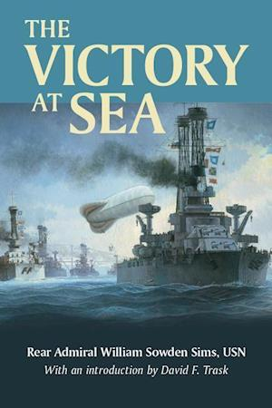 Bog, paperback The Victory at Sea af William Sowden Sims