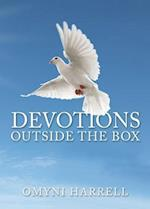 Devotions Outside the Box