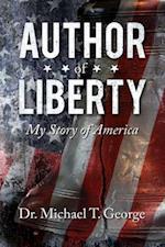 Author of Liberty
