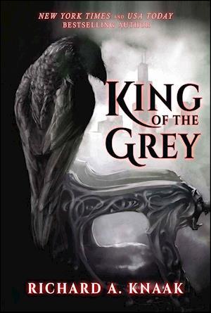 Bog, paperback King of the Grey af Richard Knaak