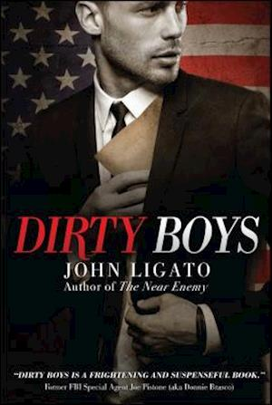 Bog, paperback Dirty Boys af John Ligato