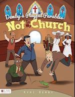 Not in My Church