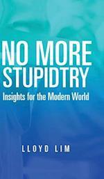 No More Stupidtry