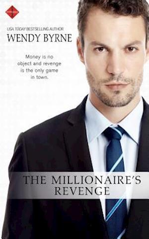Bog, paperback The Millionaire's Revenge af Wendy Byrne