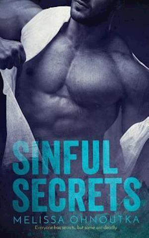 Bog, paperback Sinful Secrets af Melissa Ohnoutka
