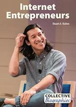 Internet Entrepreneurs (Collective Biographies)