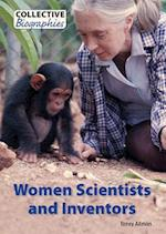 Women Scientists and Inventors (Collective Biographies)