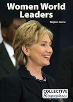 Women World Leaders (Collective Biographies)
