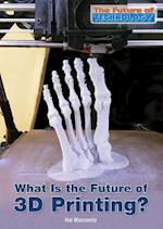 What Is the Future of 3d Printing? (Future of Technology)
