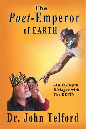 Bog, paperback The Poet-Emperor of Earth af Dr John Telford