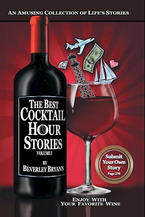 Bog, paperback The Best Cocktail Hour War Stories, Volume I af Gmchc Beverley Bryann