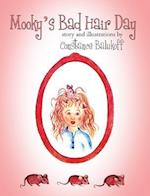 Mooky's Bad Hair Day af Constance Balukoff
