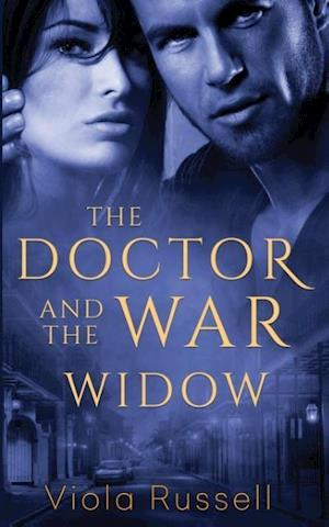 Bog, paperback The Doctor and the War Widow af Viola Russell