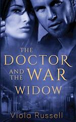 The Doctor and the War Widow af Viola Russell