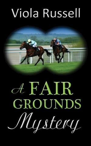Bog, paperback A Fair Grounds Mystery af Viola Russell