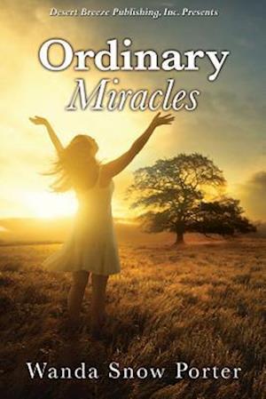 Bog, paperback Ordinary Miracles af Wanda Snow Porter