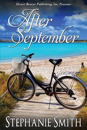 Bog, paperback After September af Stephanie Smith