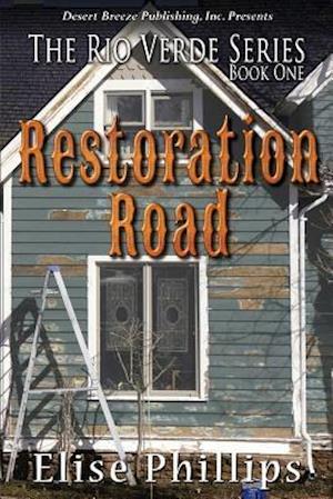 Bog, paperback Restoration Road af Elise Phillips
