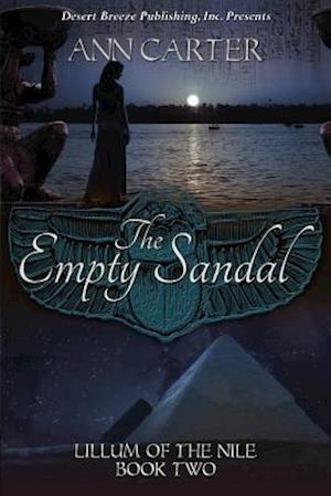 Bog, paperback The Empty Sandal af Ann Carter