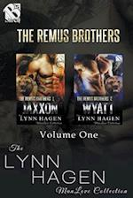 The Remus Brothers, Volume 1 [Jaxxon