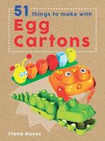 51 Things to Make With Egg Cartons (Crafty Makes)