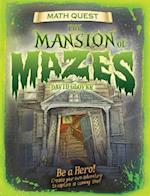 The Mansion of Mazes (Math Quest)