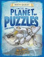 The Planet of Puzzles (Math Quest)