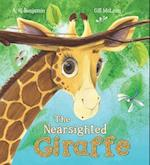 The Nearsighted Giraffe (Story time)