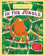 In the Jungle (Find Your Way)